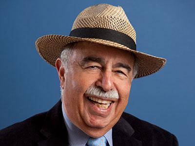 Ernie A. Farhat