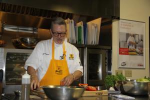 Chef John Pitbaldo