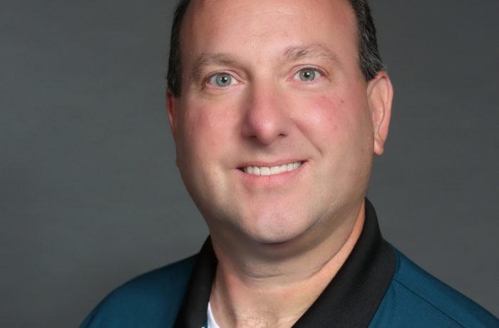 Jason Fudenberg